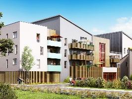 Mystreet - Angers -  appartements neufs vendus - image n°1