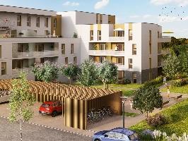 Parc2cé - Angers - appartements neufs - image n°1