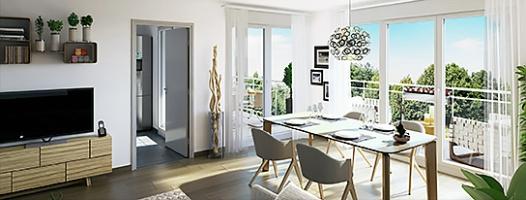 Parc2cé - Angers - appartements neufs - image n°3