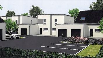 Les Héraudières - St Barthélemy  - maisons vendues - image n°2