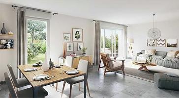 L'Envolée - St Barthélemy d'Anjou -maisons vendues - image n°1