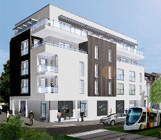 Atmosphère - Angers - appartements neufs - image n°3