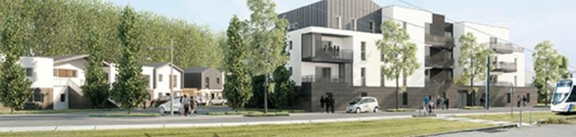 Les Demoiselles - Angers - logements neufs vendus - image n°3