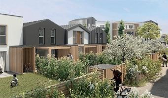Les Demoiselles - Angers - logements neufs vendus - image n°4