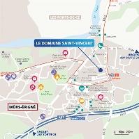 Domaine St-Vincent - Mûrs-Erigné - maisons neuves - image n°4