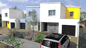 La Reux - St Barthélémy d'Anjou - maisons vendues - image n°2