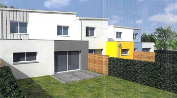 La Reux - St Barthélémy d'Anjou - maisons vendues - image n°1