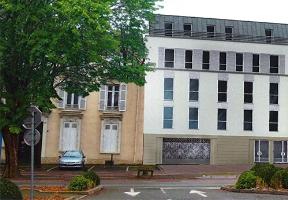Carré St Nicolas - Angers - logements neufs vendus - image n°2