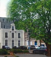 Carré Saint-Nicolas - Angers - appartements neufs - image n°1