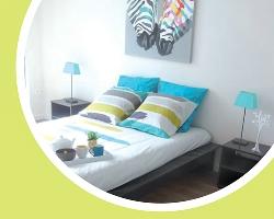 Quai Sud - Angers - appartements neufs vendus - image n°3