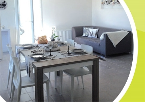 Quai Sud - Angers - appartements neufs vendus - image n°2