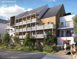 L'aumônerie - Angers - appartements neufs - image n°4