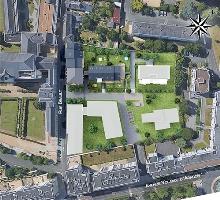 L'aumônerie - Angers - appartements neufs - image n°2