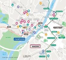 L'aumônerie - Angers - appartements neufs - image n°5