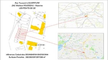 Jardins des Lauriers-Ponts-de-Cé-maisons neuves - image n°3