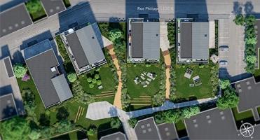 Sun Park - Saint Nazaire - appartements neufs - image n°3