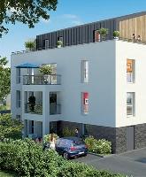 141cé - Angers - appartements neufs vendus - image n°2