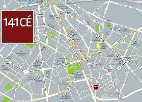141cé - Angers - appartements neufs vendus - image n°5