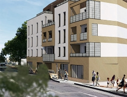 Carré Verde - Angers - appartements neufs - image n°2