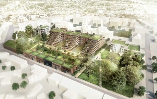 So'A - Angers - appartements et maisons neufs - image n°4