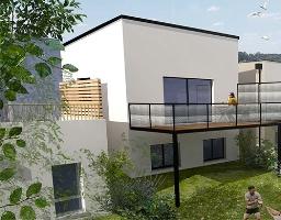 Equinoxe - Montreuil-Juigné - maisons neuves - image n°3