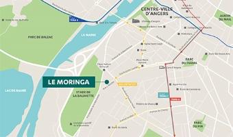 Le Moringa - Angers - appartements neufs vendus - image n°4