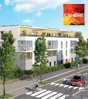 L'Ambre - Angers - appartements neufs - image n°3