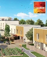 L'Ambre - Angers - appartements neufs - image n°1