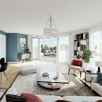 L'Ambre - Angers - appartements neufs - image n°4