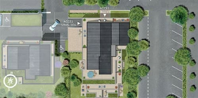 Villa Céleste - Angers - appartements neufs vendus - image n°3