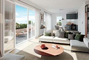 Villa Céleste - Angers - appartements neufs vendus - image n°1