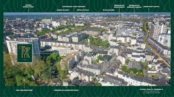 Triptyk - Angers - appartements neufs vendus - image n°4