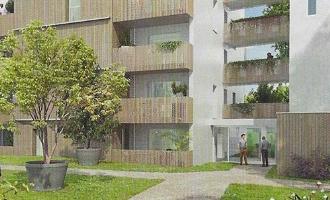 Iconik - Angers - appartements neufs vendus - image n°2