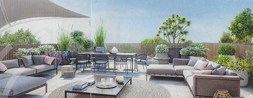 Iconik - Angers - appartements neufs vendus - image n°1