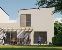 Conflentis - Ecouflant - maisons neuves - image n°4