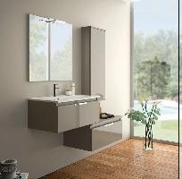 Les Jardins d'Ardenne - Avrillé - salle de bain